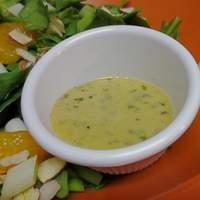 4 Salad Dressings Recipe