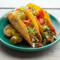 All American Beef Taco Recipe