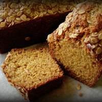 Amaranth Soda Bread Recipe