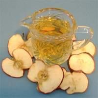 Apple Cinnamon Syrup-Canning Recipe