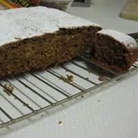 Applesauce Cake IV Recipe