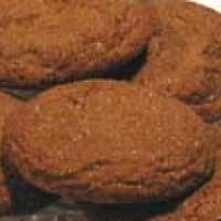 Aquavit's Gingersnap Cookies Recipe