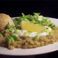 Armenian Lentils Recipe