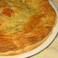 Asparagus and Mushroom Puff Pastry Pie Recipe