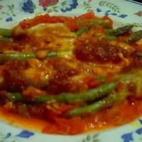 Asparagus Parmigiano Recipe