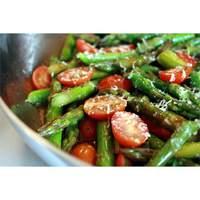 Asparagus Side Dish Recipe