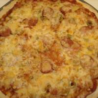 "Astonishingly Easy ""yeasty"" Bisquick Pizza Dough Recipe"