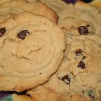 Aunt Cora's World's Greatest Cookies Recipe