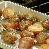 Baby Potatoes with Cumin Recipe