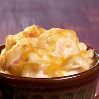 Bacon Pimento Macaroni and Cheese Recipe