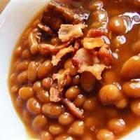 Baked Beans II Recipe