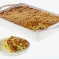 Baked Lemon Ziti Recipe