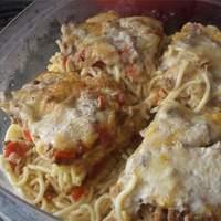 Baked Spaghetti I Recipe