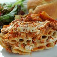 Baked Ziti I Recipe