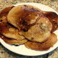 Banana Cornflour Pancakes Recipe