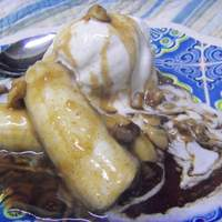 Bananas Foster Recipe