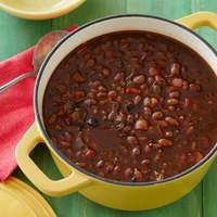 Barbeque Baked Beans Recipe
