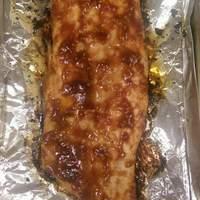 Barbequed Steelhead Trout Recipe