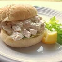 Basic Chicken Salad Recipe