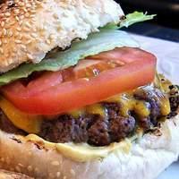 Bayou Burgers Recipe