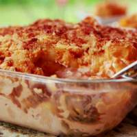Beer Cheese and Mac Recipe