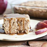 Best Apple Cake Recipe