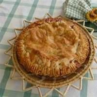 Best Ever Pie Crust Recipe