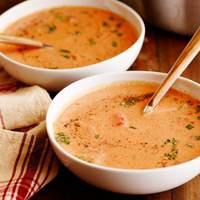 Best Tomato Soup Ever Recipe