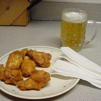 Big Brothers Chicken Wings Recipe