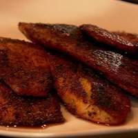Big Daddy's Blackened Tilapia Recipe