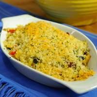 BLT Macaroni and Cheese Recipe