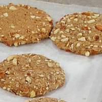 Blue Ribbon Almond Roca Cookies Recipe