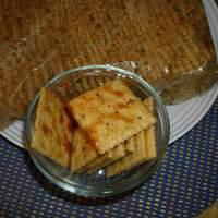Bob's Spicy Redneck Cracker Recipe