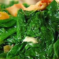 Braised Mustard Greens Recipe