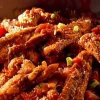 Braised Pork Ribs and Italian Sausage Recipe
