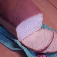 Bread Machine Cardamom Bread Recipe
