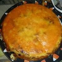 Breakfast Upside Down Cake Recipe