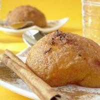 Broiled Peaches Recipe