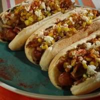 Brooklyn's Corniest Hot Dogs Recipe