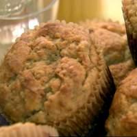 Brown Butter Banana Muffins Recipe