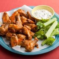 Buffalo Wings Recipe