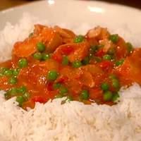Butter Chicken  (Indian Chicken in Tomato Cream Sauce) Recipe