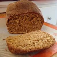 Butternut Squash Yeast Bread Recipe