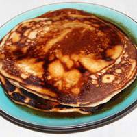 Buttery Maple-Cinnamon Syrup Recipe
