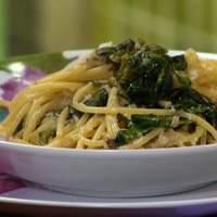 Caesar Spaghetti Recipe