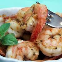 Cajun Sauteed Shrimp Recipe