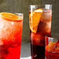 Campari and Soda Recipe