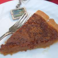 Canadian Maple Syrup Pie Recipe