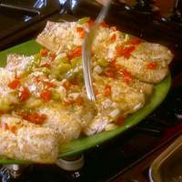 Can't Miss Red Snapper Recipe