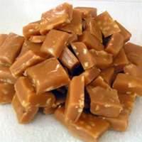 Caramels I Recipe